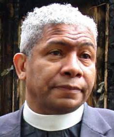 Rev. Eugene Rivers