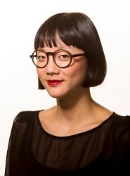 """Christine """"CK"""" Sun Kim"""