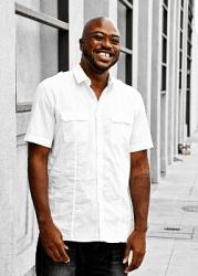 Michael Kwame Agyin