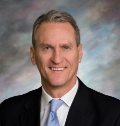 Gov. Daugaard official photo