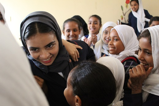 OUR DREAMS THRIVE A PROJECT FOR ENDING CHILD MARRIAGE VIA EDUCATION