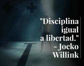 La Disciplina es Libertad