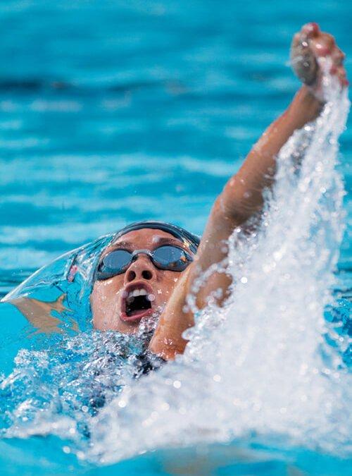 Entrenamiento Básico para Nadar Rápido