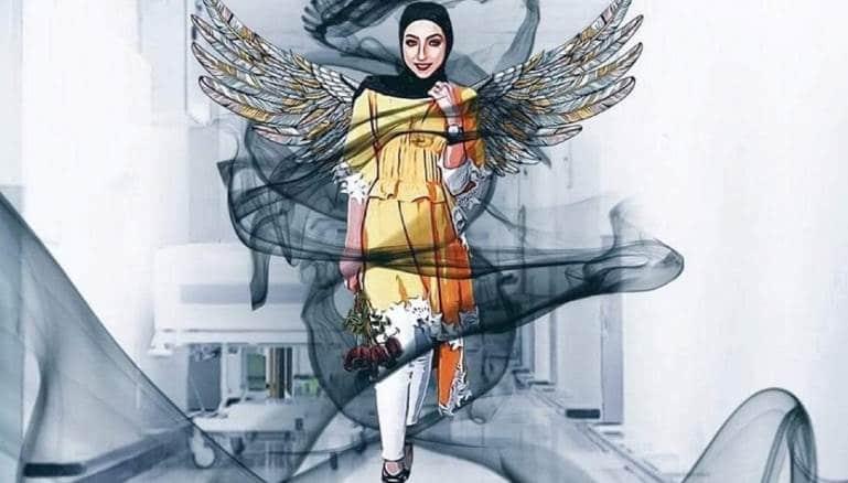 #كلنا_اسراء_غريب جريمة انتهكت بحق كل فتاة عربية تريد ان تمارس حقها الانساني بشكل طبيعي