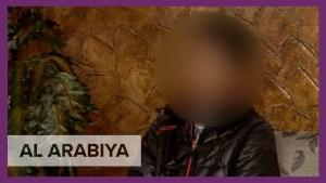 مؤسسة ندى | 15-year-old Mustafa, the son of a former high-ranking Emir, says his father was …