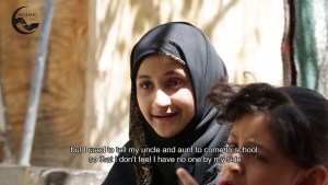 مؤسسة ندى   There are millions of orphans in Yemen who are in desperate need of care. Islami…