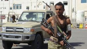 مؤسسة ندى | A UN-brokered ceasefire to protect the port of Hodeidah appears to be holding, w…