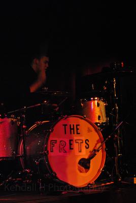 The Frets on www.nadamucho.com
