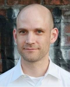 Jason Hartley