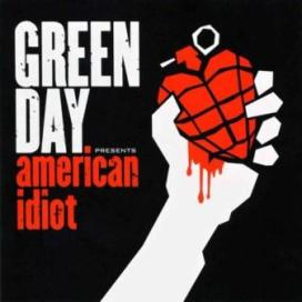 I asked her to go to the Green Day concert, she said she never heard of them. How cool is that?