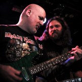 Maiden Seattle play Metalween @ The Rendezvous