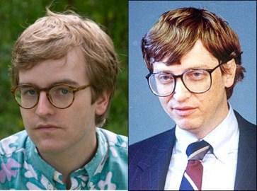 Dent May Bill Gates