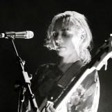 Warpaint bassist Jenny Lee Lindberg 2