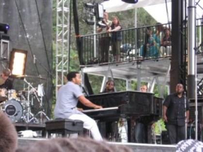John Legend at Bumbershoot 2007 2