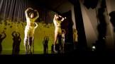 Max Cooper & The Pendleton House during Decibel Festival 2014