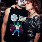 #Metalween: Also for the lovers