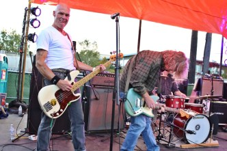 Veteran Seattle Rockers The Tom Price Desert Classic at Macefield Music Festival 2014 by Jim Toohey on NadaMucho.com