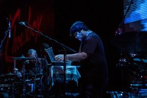 Yppah during Decibel Festival 2014