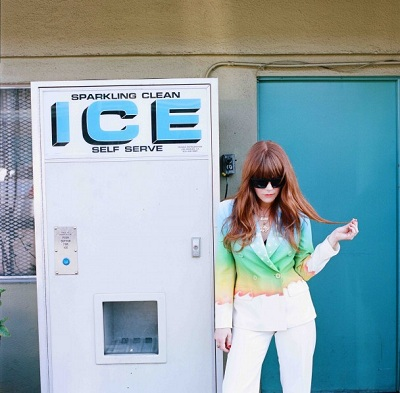Jenny Lewis – Just One of the Guys on www.nadamucho.com