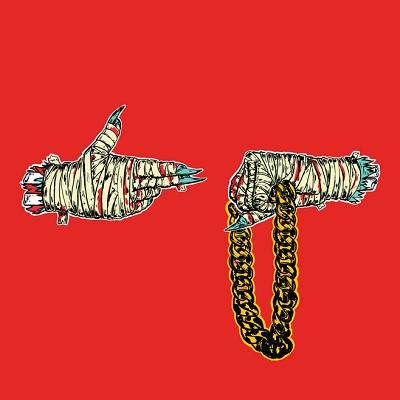 Run the Jewels 2 on www.nadamucho.com