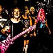 Metalween 2014 Revelry by Jim Toohey