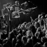 Coasts @ Neumos; January 2015