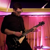 Golden Gardens @ Barboza March 2015 by Sunny Martini for Nada Mucho