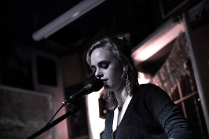 Beatrix Sky @ Cafe Racer by Jim Toohey on Nada Mucho