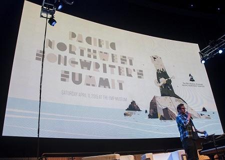 Pacific Northwest Songwriter's Summit on Nada Mucho