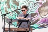 Eastern Souvenirs @ Big BLDG Bash 2015 by Sunny Martini for Nada Mucho