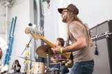 Low Hums @ Big BLDG Bash 2015 by Sunny Martini for Nada Mucho