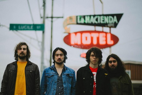 Fox And The Law on Nada Mucho