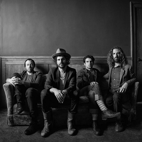 Langhorne Slim, with The Law on Nada Mucho