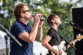 Hey Marseilles @ Bumbershoot 2015 by Sunny Martini for Nada Mucho