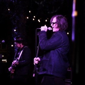 Mark Lanegan @ Macefield Music Festival by Jim Toohey for Nada Mucho