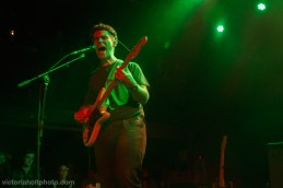 Parquet Courts @ Neumos by Victoria Holt for Nada Mucho