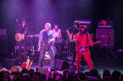 Ty Segall @ The Neptune by AJ Dent for Nada Mucho