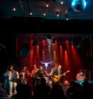 Country Lips @ Tractor Tavern by Rich Zollner for Nada Mucho 3