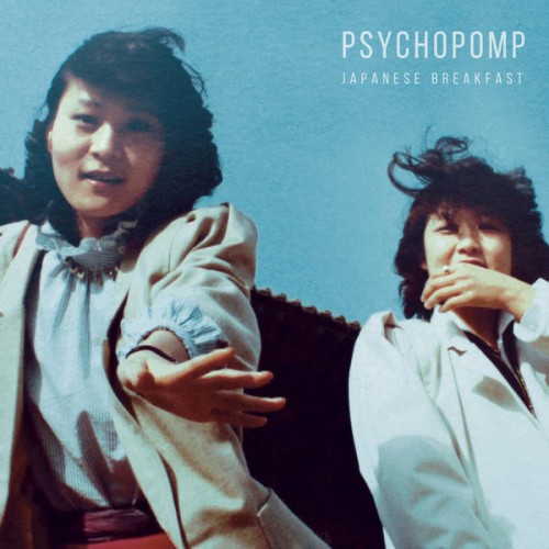 Japanese Breakfast – Psychopomp