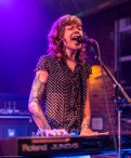 Spinning Whips @ Tractor Tavern by Rich Zollner for Nada Mucho 5