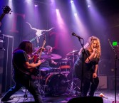 Spinning Whips @ Tractor Tavern by Rich Zollner for Nada Mucho