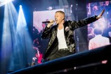 Macklemore by Sunny Martini.