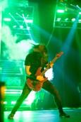 Megadeth @ WaMu Theater by Travis Trautt for NadaMucho