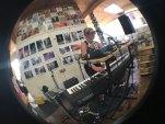 Cavegreen at Everyday Music. Photo Tim Basaraba.
