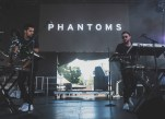 Phantoms. Photo by Casey Brevig.