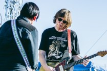Thurston Moore by Travis Trautt