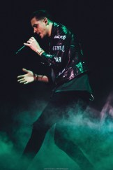 G-Eazy @ Showare Center by Maurice Harnsberry for Nada Mucho (2)