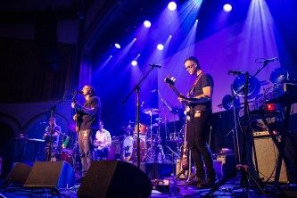 Chris Staples @ The Neptune Theatre by Stephanie Oster for Nada Mucho (1)
