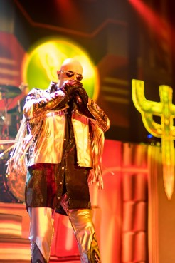 Judas Priest in Seattle 2018 by Travis Trautt for NadaMucho (10)