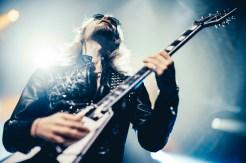 Judas Priest in Seattle 2018 by Travis Trautt for NadaMucho (12)